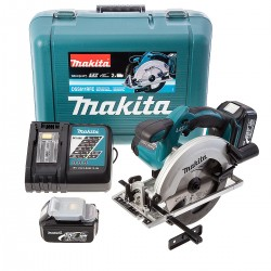 Makita DSS611RFE -...