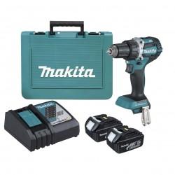 Makita DDF484RFE - 18V LXT...