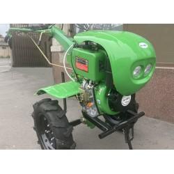 Ekomot 6.3CE -10 CP diesel...