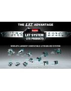 18V LXT Li-Ion
