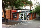 Magazin Bd Iuliu Maniu Bucuresti